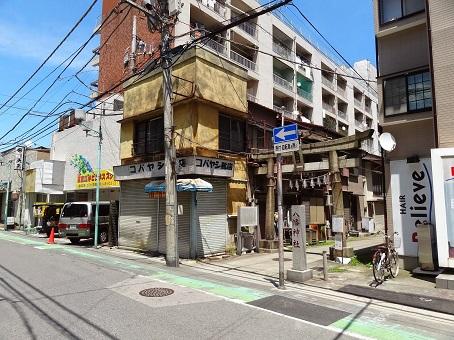草加駅周辺04