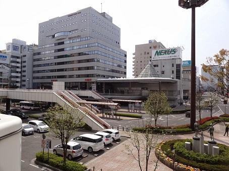 高崎駅周辺02