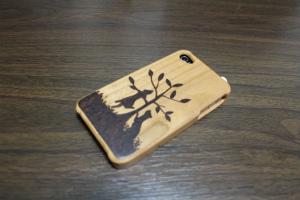 2代目iPhoneカバー