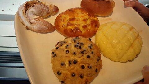 伊三郎製パン①