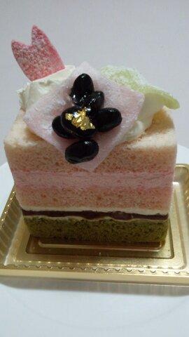 グラマシー桜①