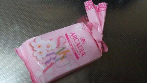 モロゾフ桜①