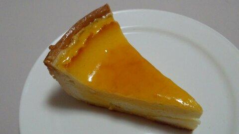 ソルシエチーズケーキ①
