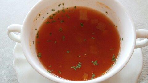 ミシガンスープ