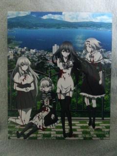 TVアニメ版極黒のブリュンヒルデ BD-BOX1 001