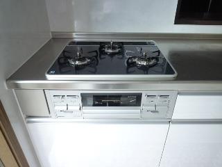 茨城町中石崎キッチン