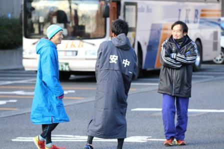 2014 渋川駅伝8