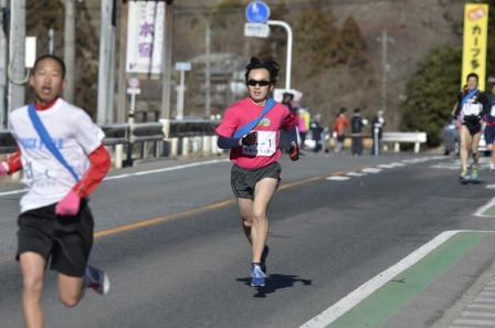 2014 下仁田駅伝⑦