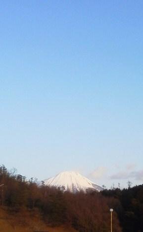 大山2月20日