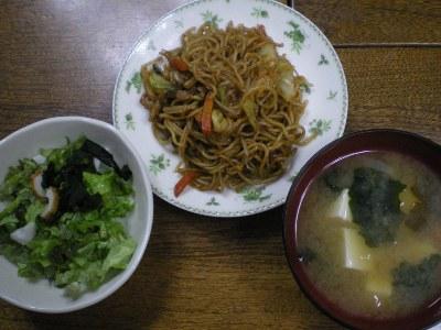 20140305夕食1