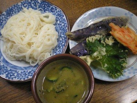 20140614の夕食