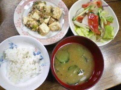 20140624の食事