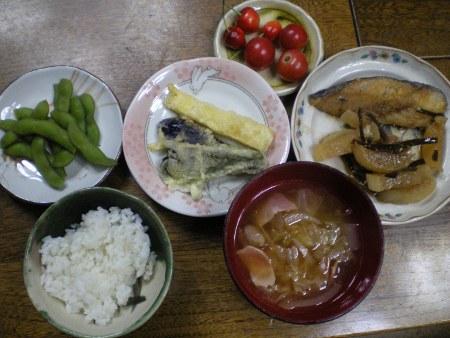 20140626の食事1