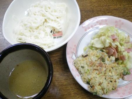 20140628の食事1