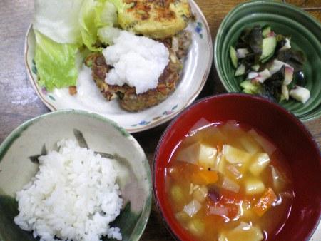 20140629の食事1