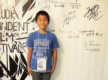福岡インディペンデント映画祭2014-2