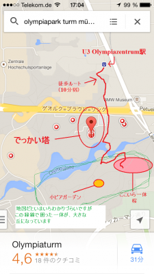 sakura Olympiapark