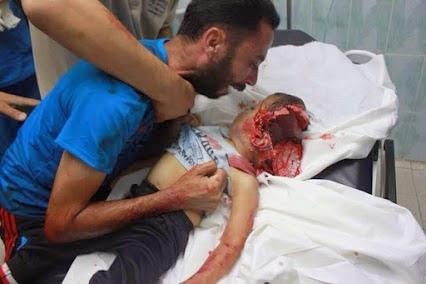 イスラエル軍被害者