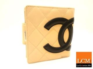 カンボンライン財布