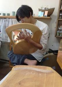 矢田さん 絵舞遊2