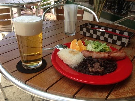 ブラジル料理2