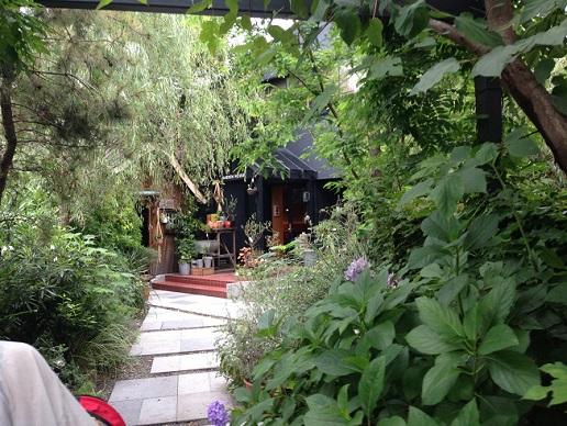 ガーデンハウス2