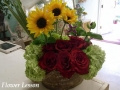 flower lesson