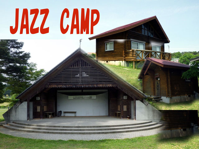 JAZZ CAMP (s)
