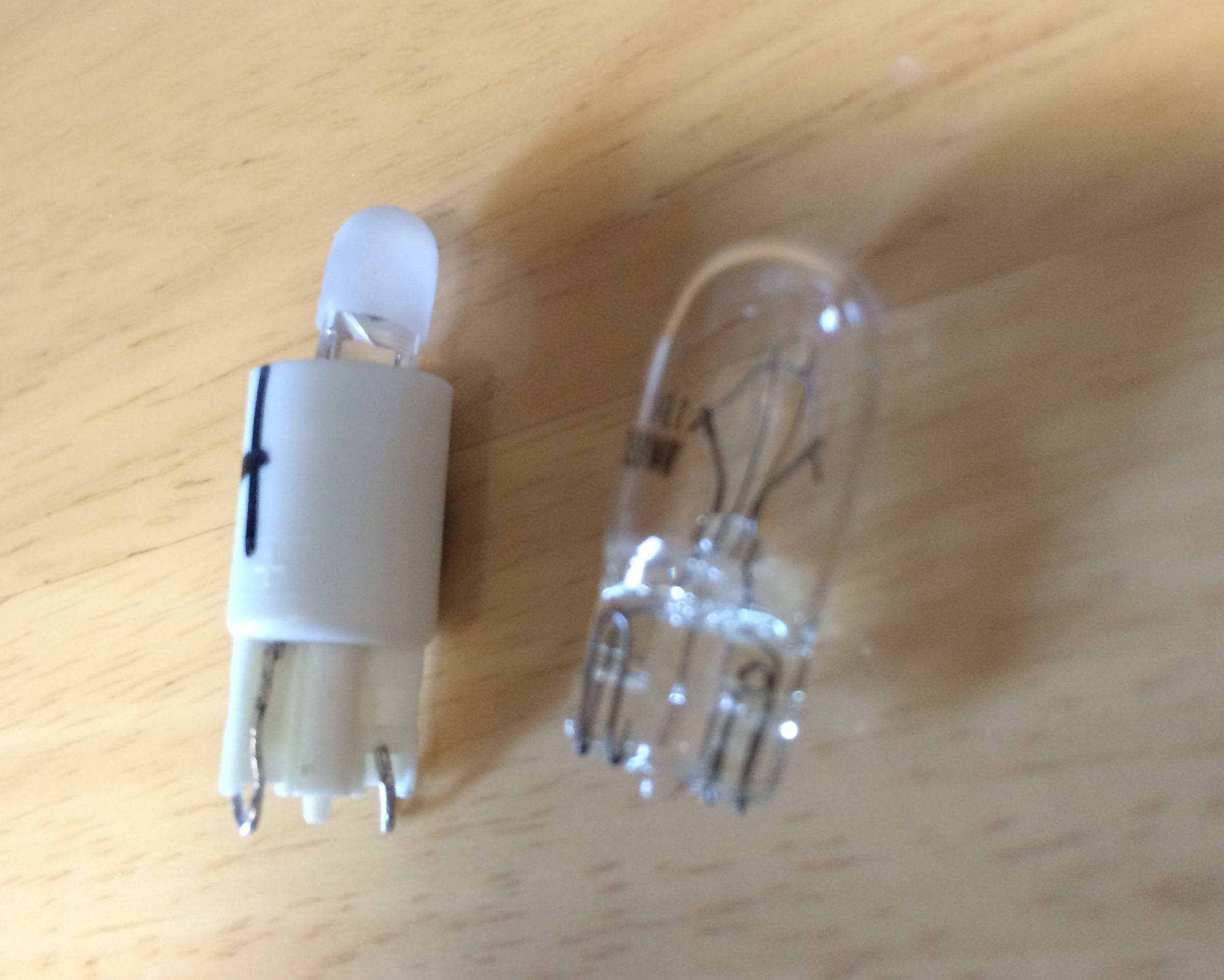 LEDソケットできた - コピー