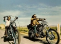 easy rider with born to be wild
