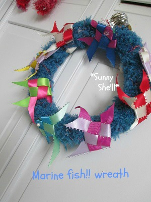 colalwreath with shellhitode5142014 (3)