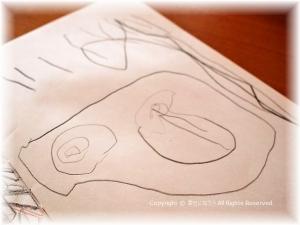 絵(3歳)3