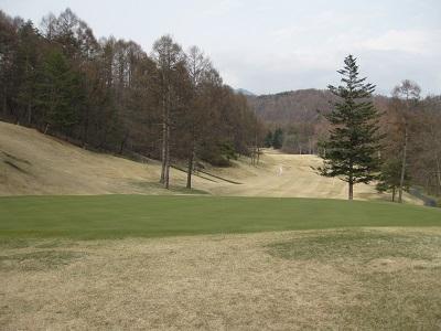 ゴルフ場 2