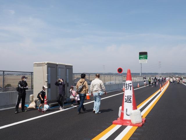 稲敷東まで行きたかったな。帰りの交通手段が確保できないのが厳しい。