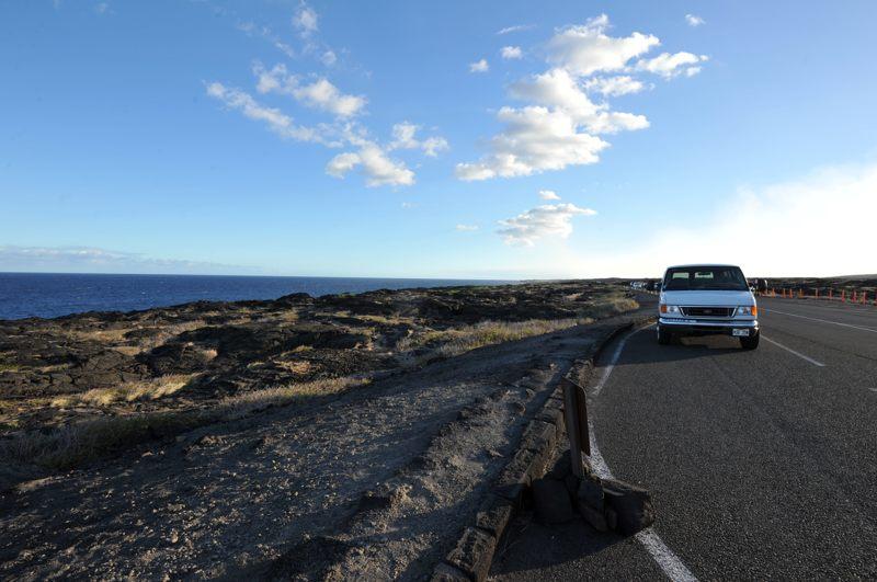 ハワイ 大きなものを小さくとらえたわけではない