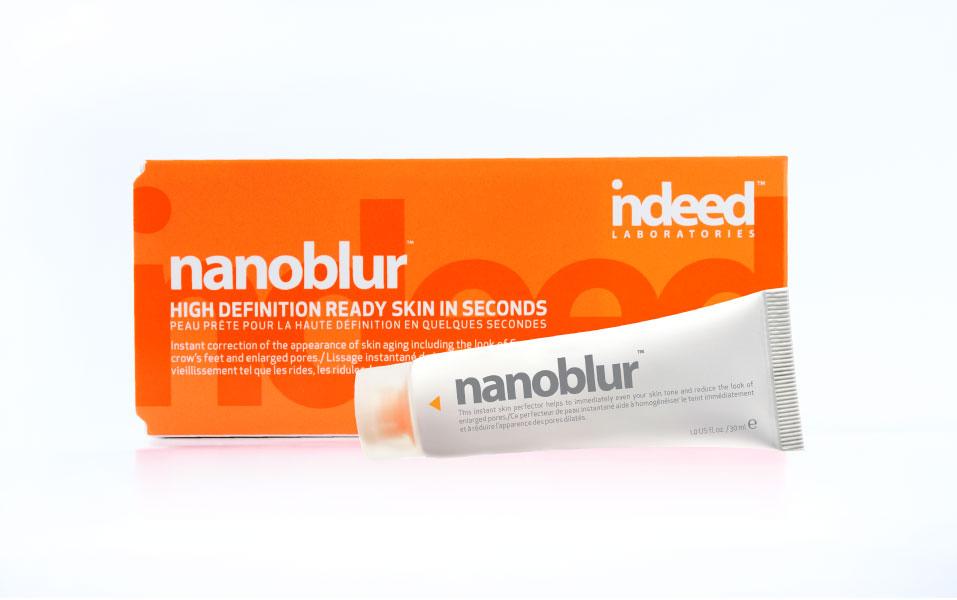 Big Nanoblur
