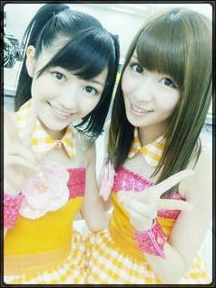 AKB48+渡辺麻友菊地あやか