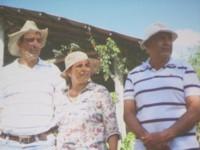 コスタリカ家族9