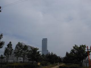 曇りだ~4
