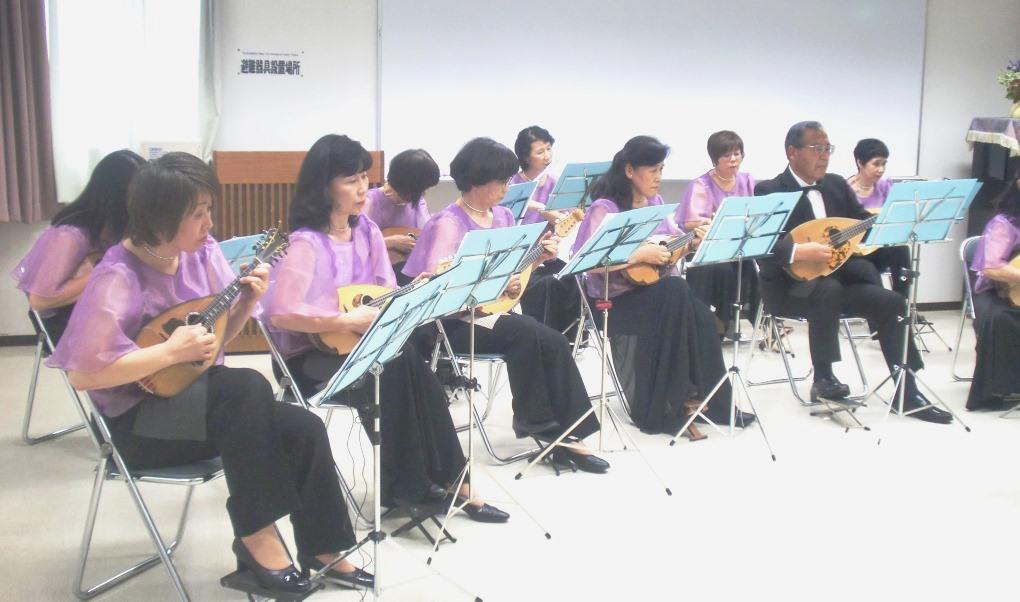 三笠公民館