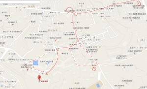 佐倉 堀田邸 - Google マップ