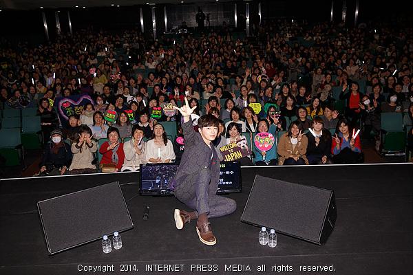 2014ファンミ韓国記事2