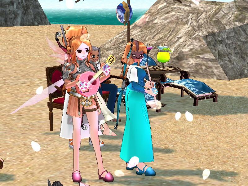 恋咲島でムーンゲートミーティング2