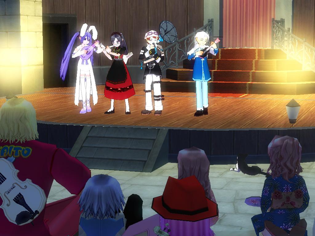 第33回 女神モリアン演奏祭-05