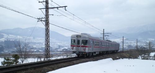 各駅停車(26.3.13)