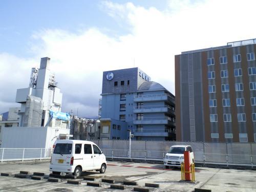 北信総合病院(26.3.14)