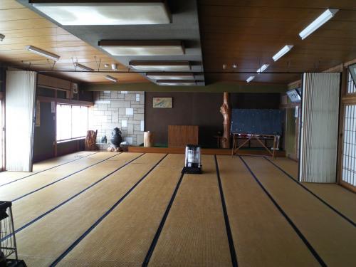 清掃後の区民会館(26.3.17)