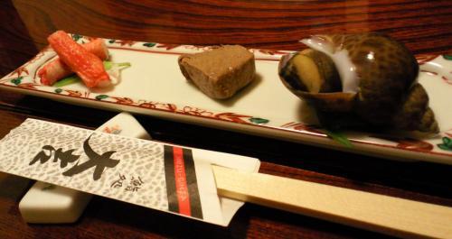 卒業祝いでお寿司屋さん(26.3.22)