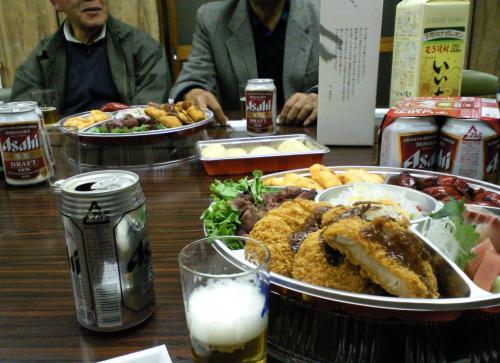 宇木古代桜ふるさと事業実行委員会(26.4.5)
