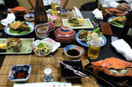 会食会(26.7.26)